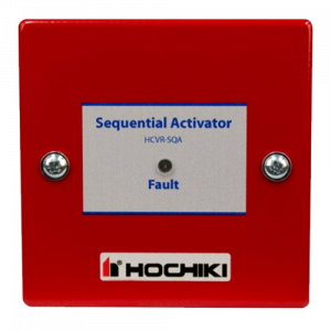 Bộ kích hoạt tuần tự HCVR-SQA