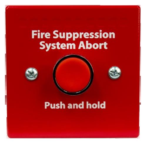 Nút tạm dừng chữa cháy HCVR-AS