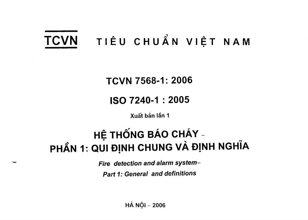 TCVN 7568-1-2006 HTBC-Quy dinh chung va dinh nghia-1
