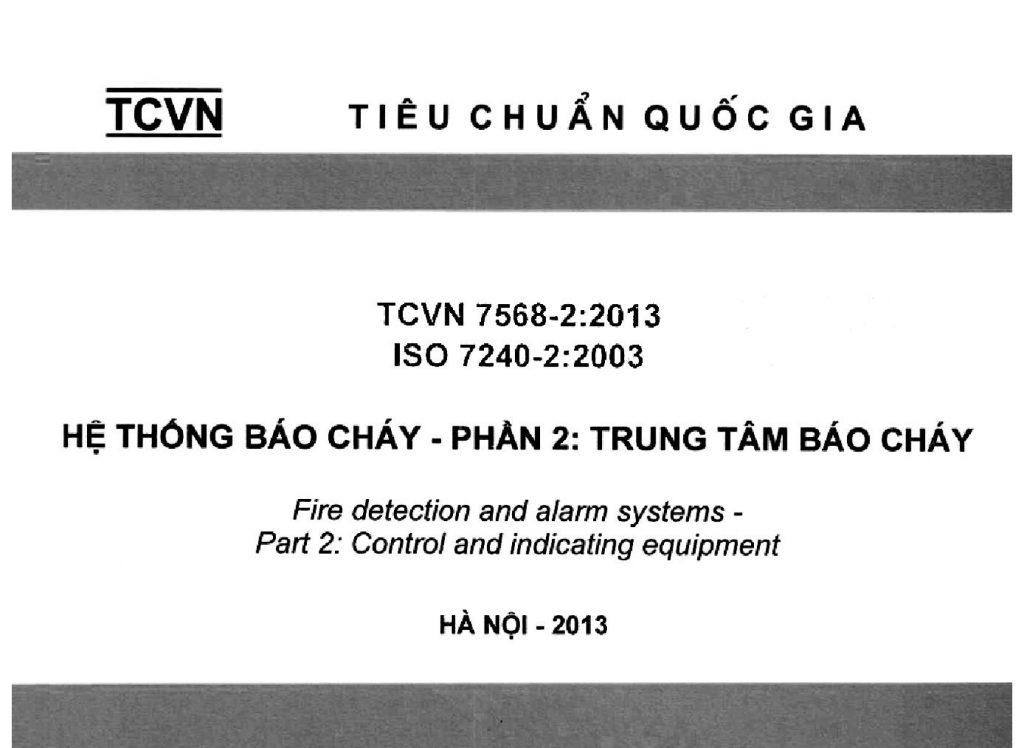 TCVN 7568-2-2013 HTBC-Trung tam bao chay-1