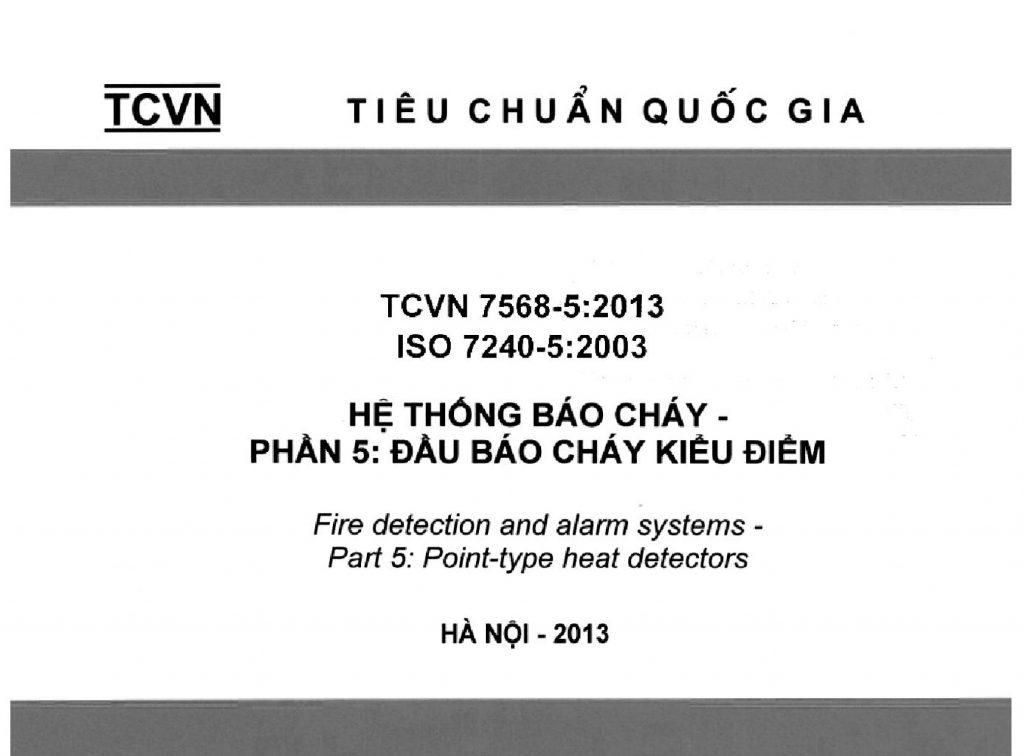 TCVN 7568-5-2013 HTBC-Dau bao chay nhiet kieu diem-1