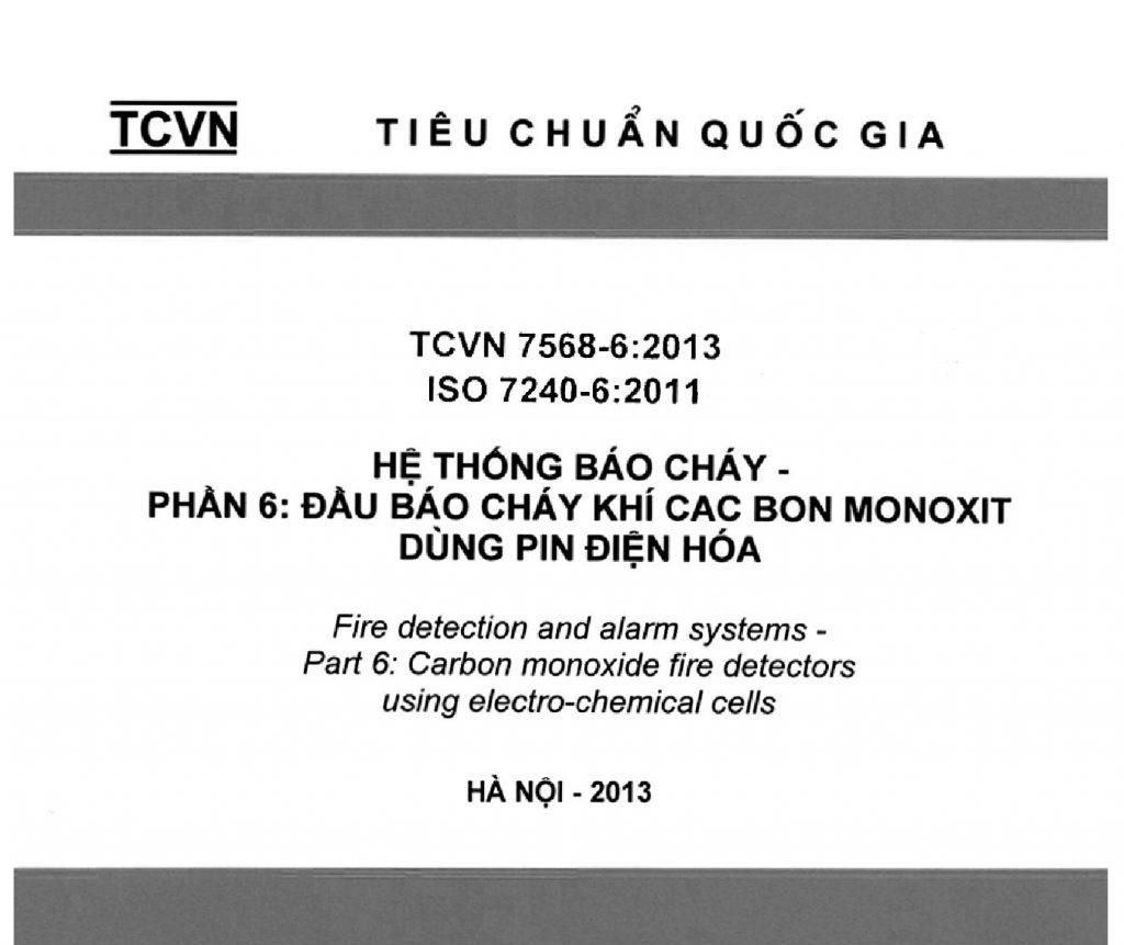 TCVN 7568-6-2013 HTBC-Dau bao chay CO dung pin dien hoa-1