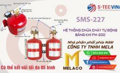 TOP 5 ƯU ĐIỂM HỆ THỐNG SMS-227