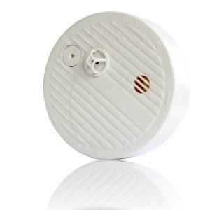 đầu báo nhiệt không dây WHD-1