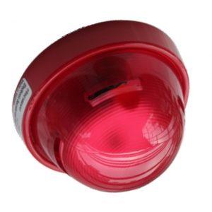 chuông đèn kết hợp firesmart
