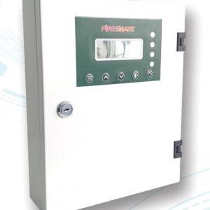 tủ trung tâm báo cháy không dây WCP-1